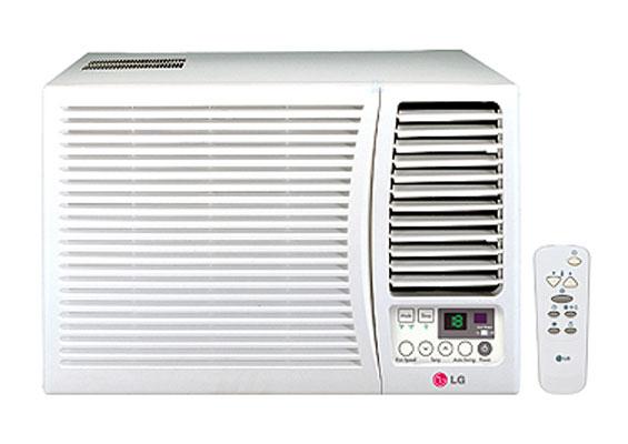 Aire Acondicionado Commercial Climatiza tu empresa  LG